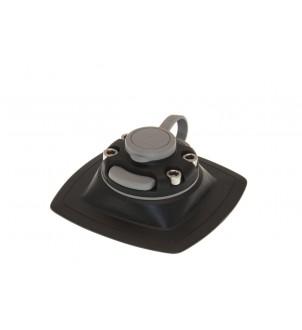 FMp224 Suport fixare PVC 110x110 mm