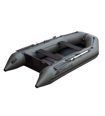 Barca gonflabila termosudata ELLING Forsage F290