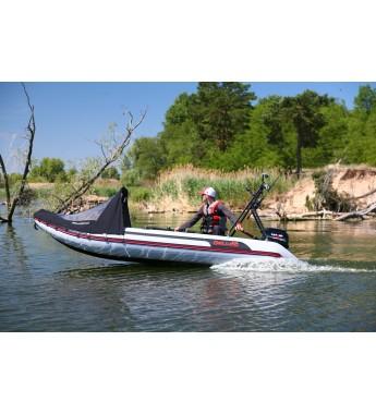 Barca pneumatica ELLING Kardinal K420xp-K