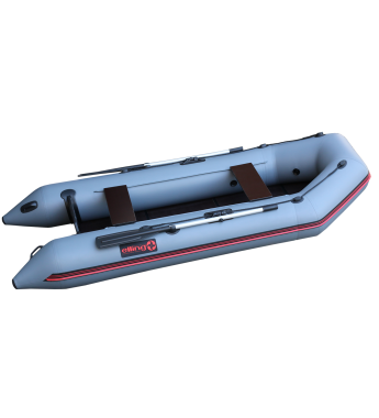 Barca pneumatica termosudata cu chila V ELLING Patriot 310 Pt310k