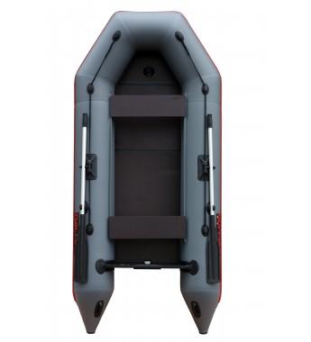 Barca pneumatica cu chila V ELLING Patriot 270K