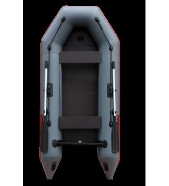 Barca pneumatica termosudata cu chila V ELLING Patriot 290 Pt290k
