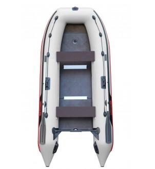 Barca pneumatica termosudata cu chila V ELLING Pilot 340 (PL340K)