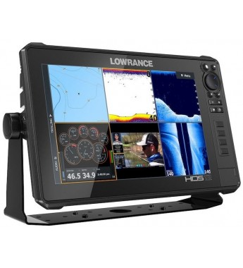 HDS-12 Live Active Imaging