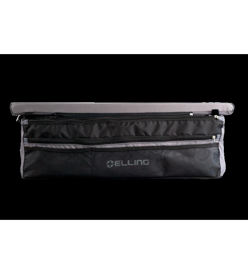 Perna bancheta cu geanta de depozitare Elling